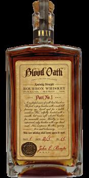 Blood Oath Pact No. 1