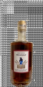 Säntis Malt Edition Meglisalp