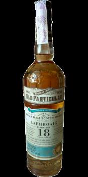 Laphroaig 1997 DL