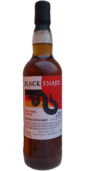 Black Snake First Venom for Germany