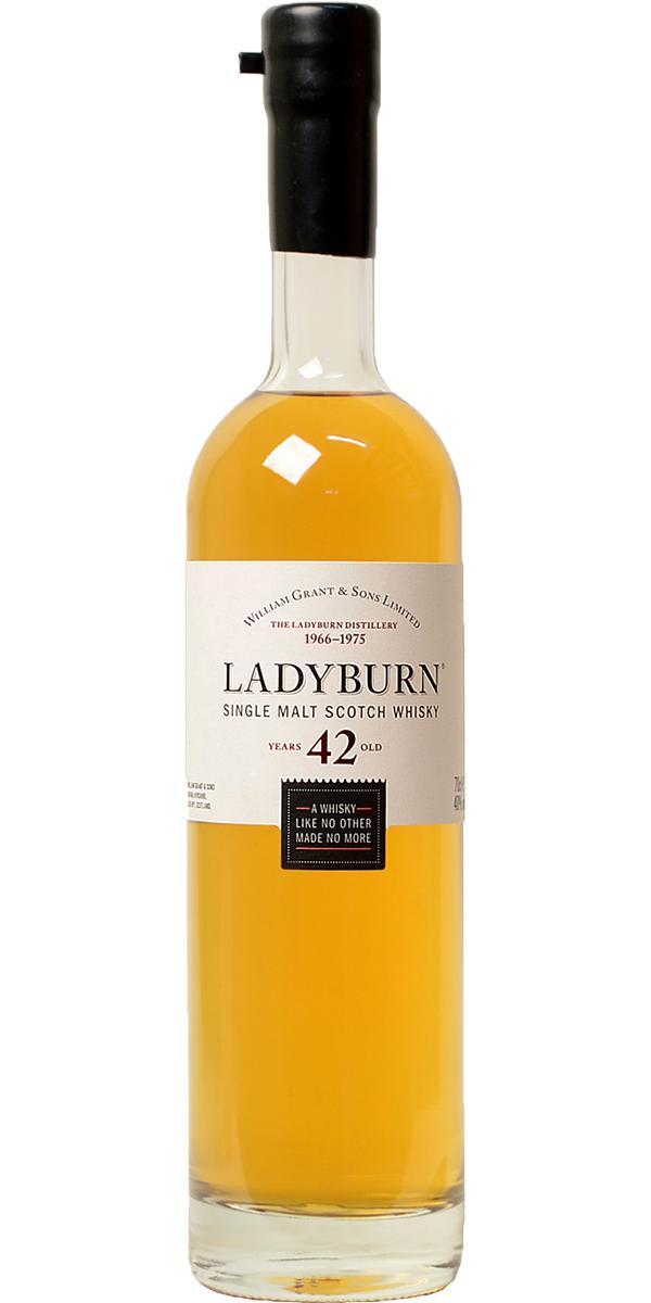 Ladyburn 1973