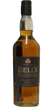 Bell's Special Reserve
