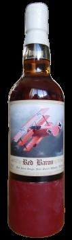 Red Baron Fine Islay Single Malt Scotch Whisky JW