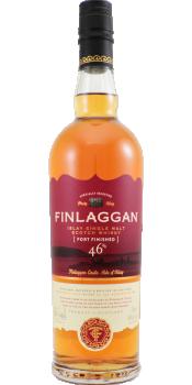 Finlaggan Port Finish VM