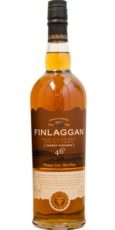 Finlaggan Sherry Finish VM