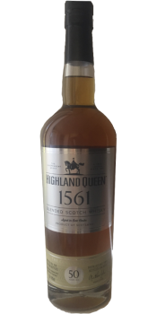 Highland Queen 50-year-old HQSW