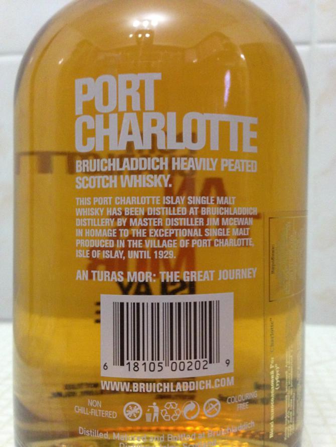 Port Charlotte An Turas Mor