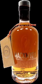 Mackmyra 2014