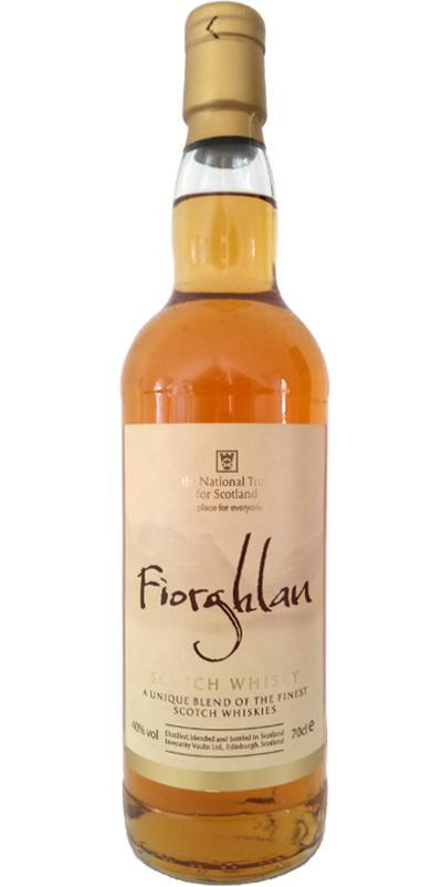 Fiorghlan Scotch Whisky