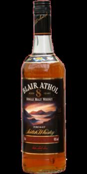 Blair Athol 08-year-old