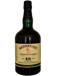 Redbreast 15-year-old