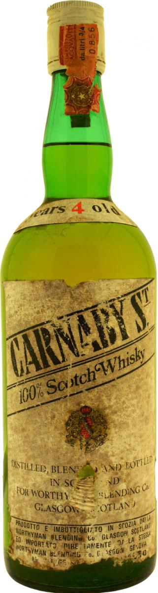 Carnaby St. 04-year-old