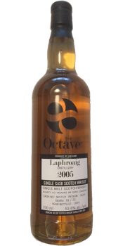 Laphroaig 2005 DT