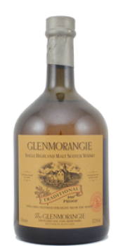 Glenmorangie Traditional 100° Proof