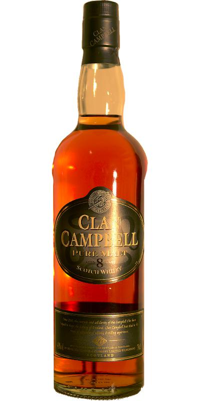 Clan Campbell 08-year-old