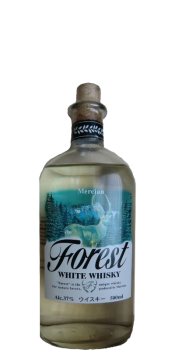 Karuizawa Forest - White Whisky