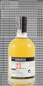 Kininvie 23-year-old