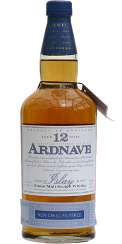 Ardnave 12-year-old ID