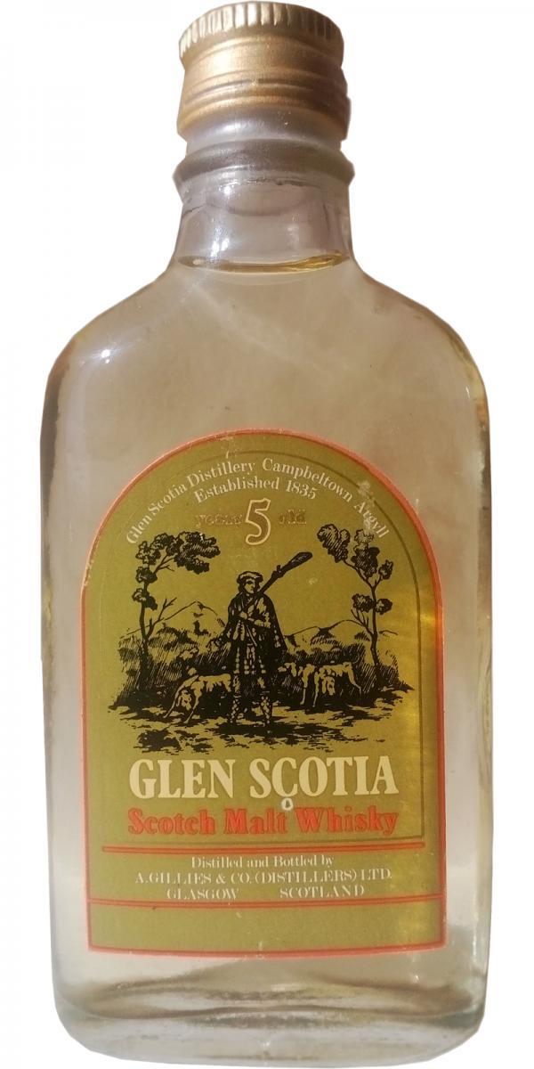 Glen Scotia 05-year-old
