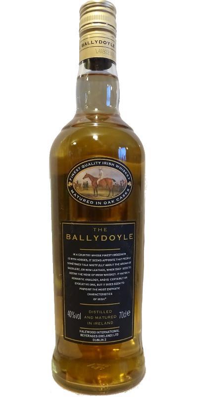 The Ballydoyle NAS