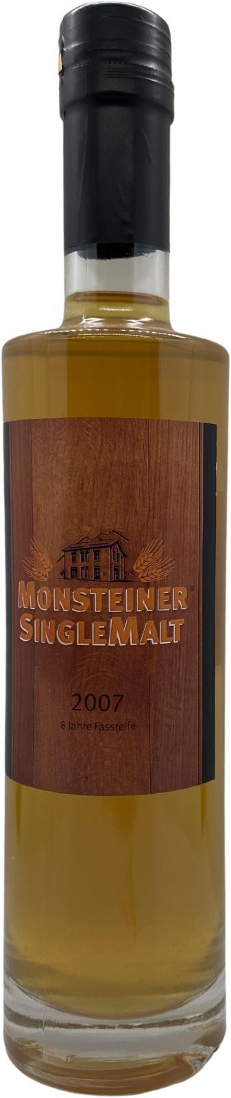 Brauerei Monstein 2007
