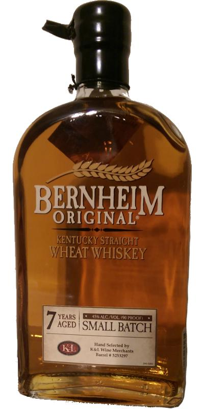 Bernheim Original 07-year-old