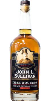 John L. Sullivan Irish Bourbon