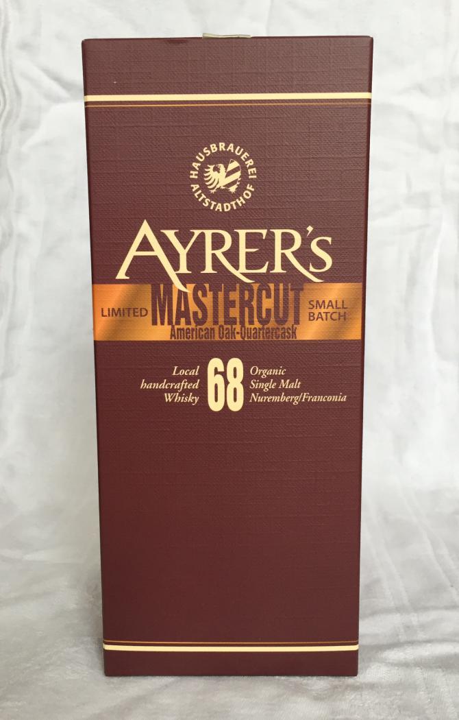 Ayrer's 2011