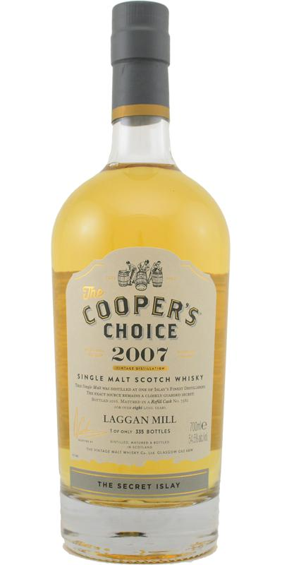 Laggan Mill 2007 VM