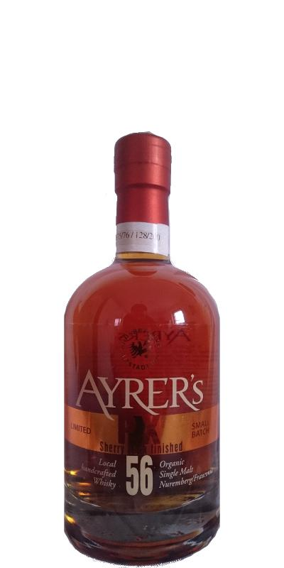 Ayrer's 2010