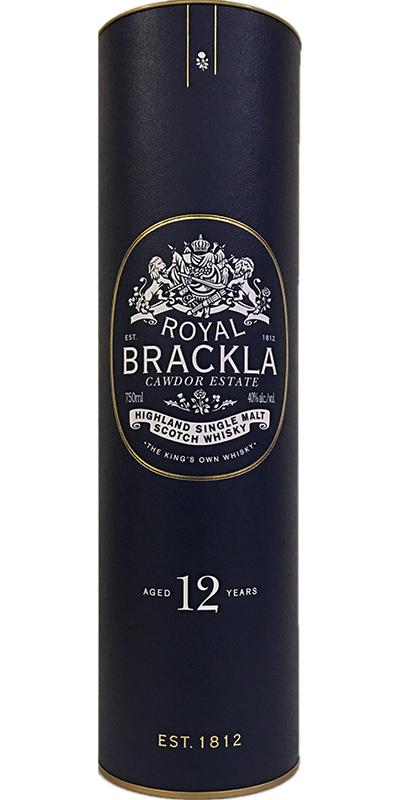 Royal Brackla 12-year-old