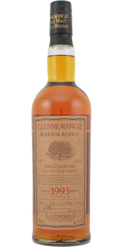 Glenmorangie 1993