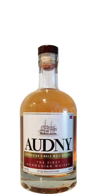Audny 04-year-old
