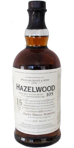 Hazelwood 1990