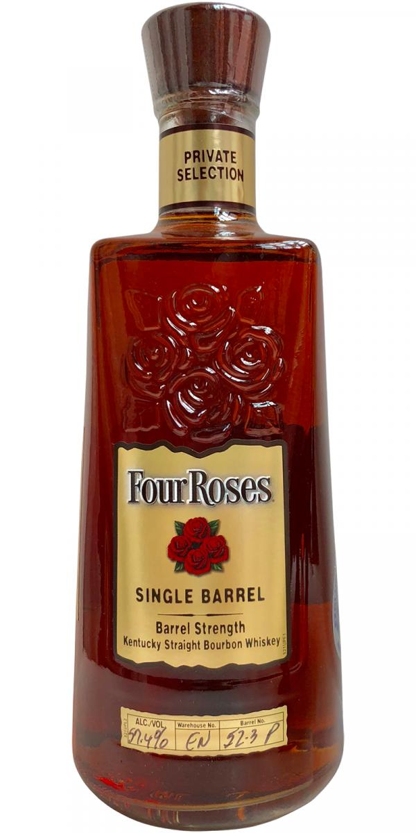 Four Roses 09-year-old