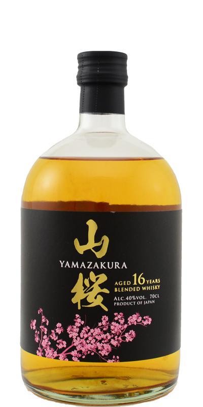 Yamazakura 16-year-old