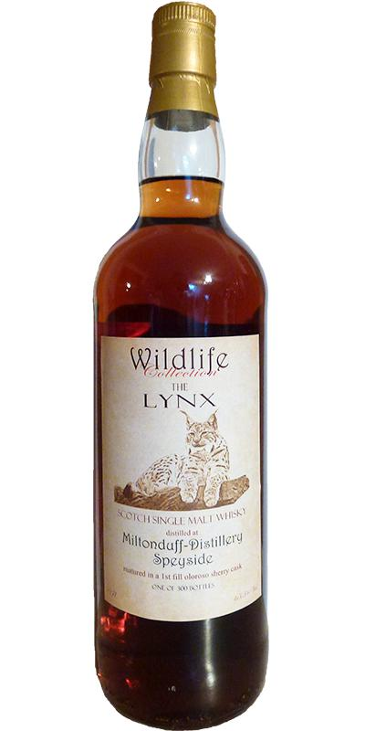 Miltonduff The Lynx Whk