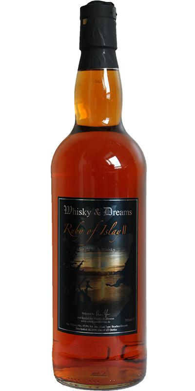 Ruby of Islay 05-year-old W&D