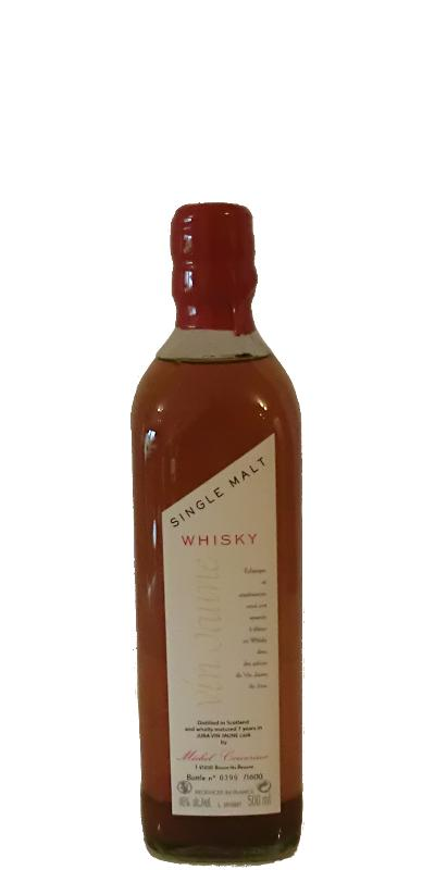Single Malt Whisky 2008 MCo