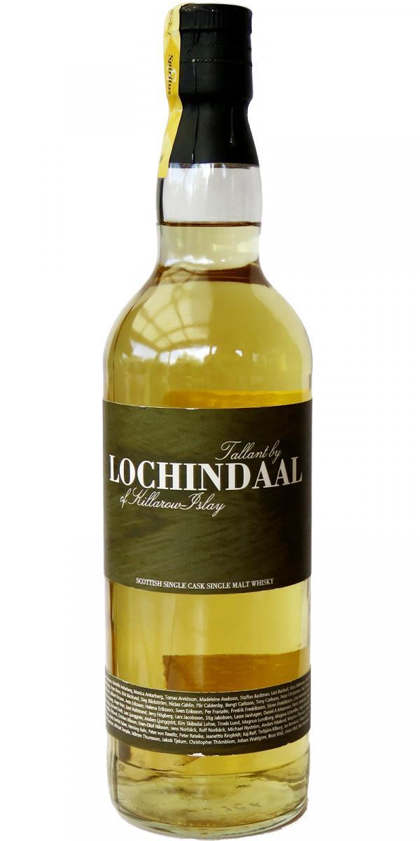 Lochindaal 1992 Af