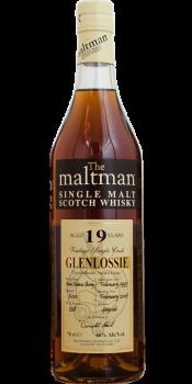 Glenlossie 1997 MBl