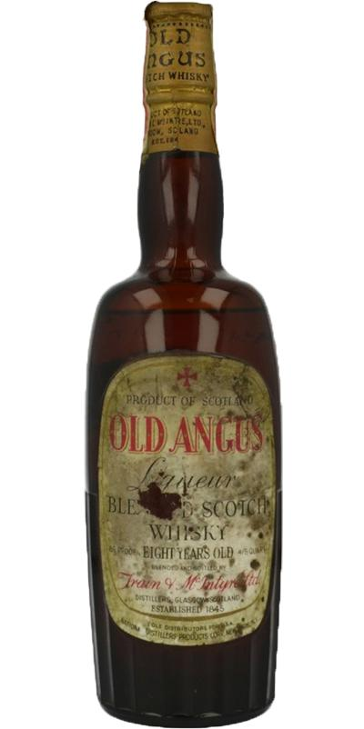Old Angus 08-year-old