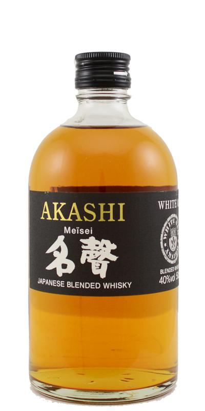 White Oak Akashi Meïsei