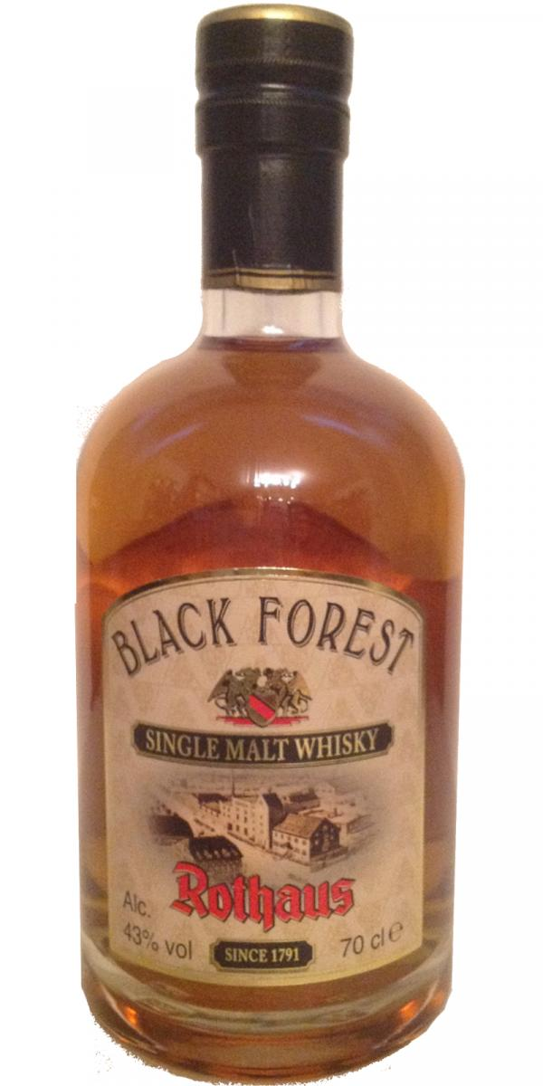Black Forest 2012