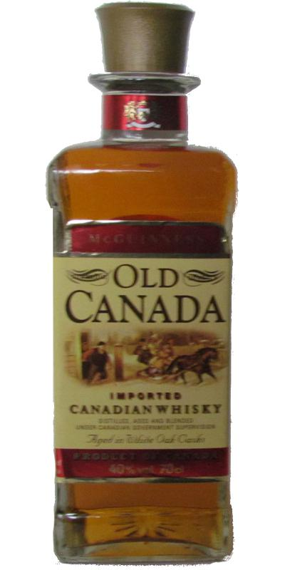 Old Canada Imported