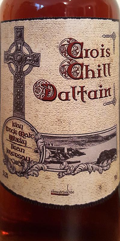 Crois Chill Daltain NAS RW&W