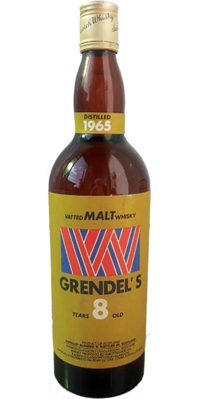 Grendel's 1965