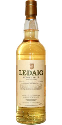 Ledaig Single Malt BSD