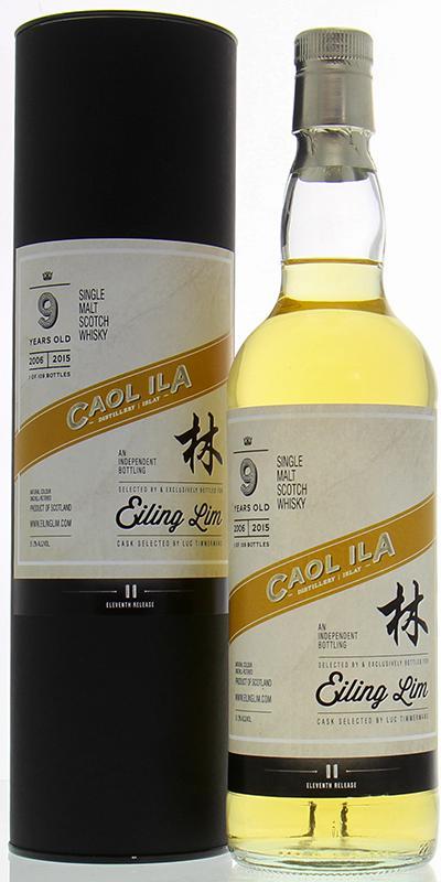 Caol Ila 2006 EL