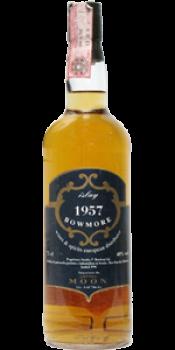 Bowmore 1957 MI